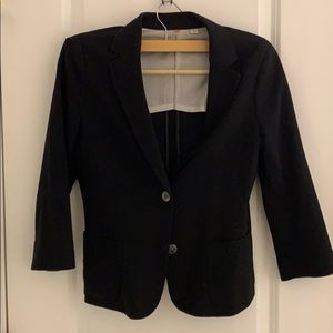 3/4 Sleeve Uniqlo Blazer